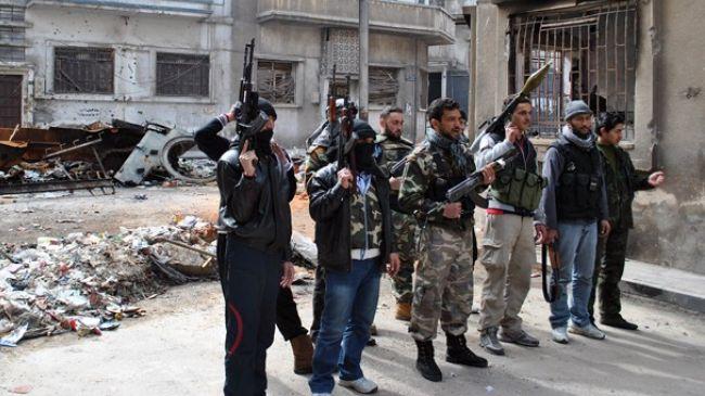 Photo of German intel.: Qaeda behind terror in Syria