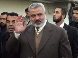 Photo of Hamas prime minister to meet Egyptian president