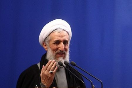 Photo of Cleric: Iran will keep on improving in all fields