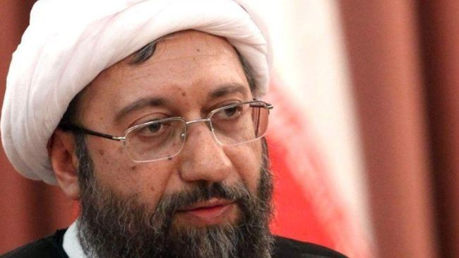 Photo of West suffering from identity crisis: Iran's Chief Justice