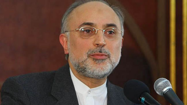 Photo of Iran to continue support for Syrian government and nation: Salehi