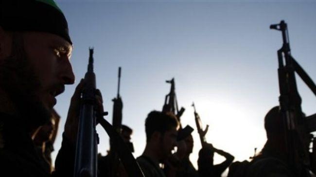 Photo of 10,000 West, U.S, Israel, Arab regimes and regional allies-backed armed men enter Syria for civil war