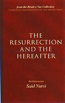 Photo of The Tenth Word: On Resurrection and the Hereafter(1873-1960)