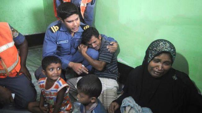 Photo of Myanmar must take back Rohingya Muslims: Bangladesh