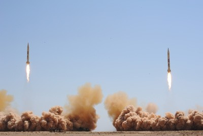 Photo of Syria's Missile Forces Conclude Military Exercises with Live Ammunition