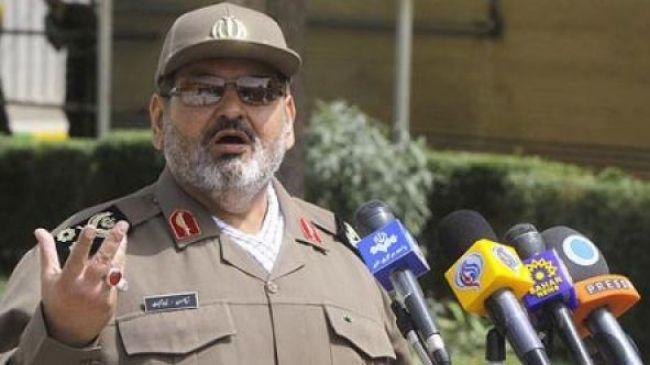 Photo of Iran to close Hormuz Strait if threatened: says Cmdr.