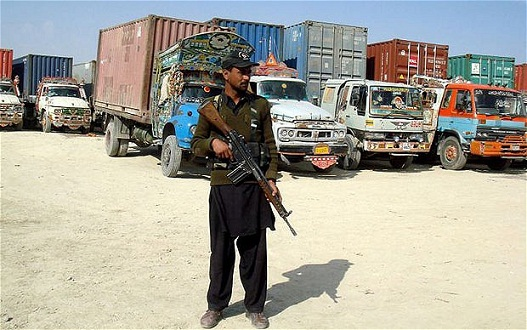 Photo of Pakistan Agrees to Reopen NATO Supply Routes after US Apology