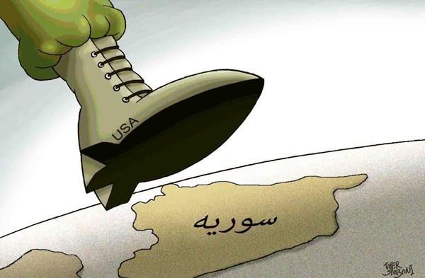 Photo of Syria won't bow to hegemonic powers