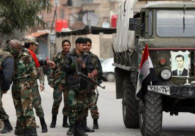 Photo of Syrian Army Tightens Grip, Armed Terrorists morally collapsed