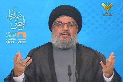 Photo of Nasrallah: Some Arab Regimes Are Trying to Destroy Syria so That Palestine Cannot Be Strong