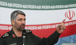 Photo of Commander: Iranian Missiles Highly Capable of Confronting Enemy Threats