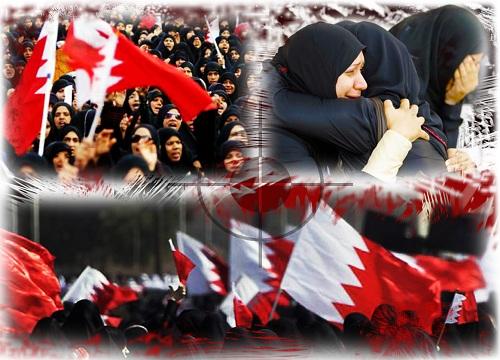 Photo of US-backed puppet Bahraini regime Arrest Bahraini Muslim Women