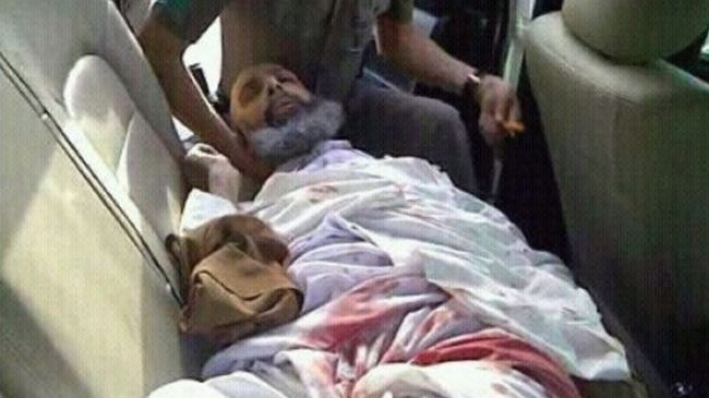Photo of Concerns grow over deteriorating health condition of Saudi Sheikh Nemr