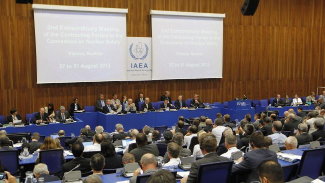 Photo of Zionist Slaughterer Israel angered over IAEA vote on nuclear arsenal