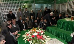 Photo of President, Cabinet members renew allegiance with Imam Khomeini's aspirations