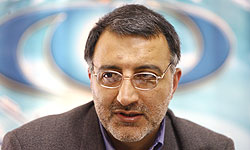Photo of Iranian MP: Enemies' Plots to Isolate Iran Backfire