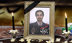 Photo of Families of Iran's Assassinated N. Scientists Plan to Sue US, Britain, Israel