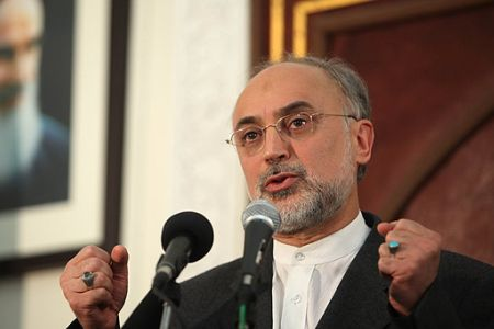 Photo of Salehi: People's demands should be met in course of regional developments