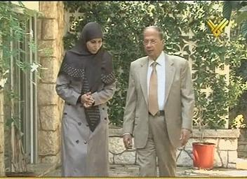 Photo of Aoun to Al-Manar: We Won't Abandon Resistance, It's Part of Our Being