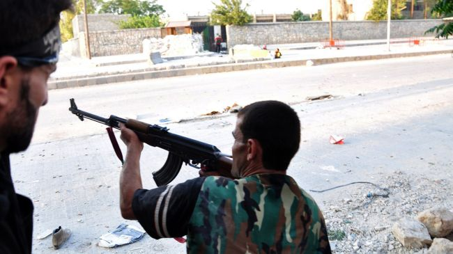 Photo of Syrian army to clear Aleppo of terrorists
