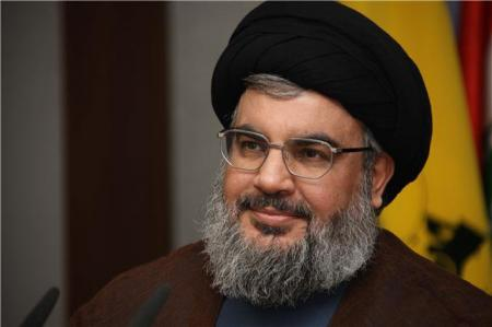 Photo of Sayyed Nasrallah to Speak at Annual Iftar of Resistance Support Association