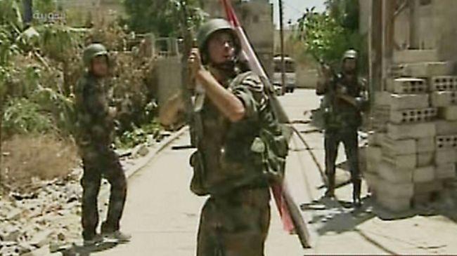 Photo of No military solution to Syria crisis: Senior Iranian official