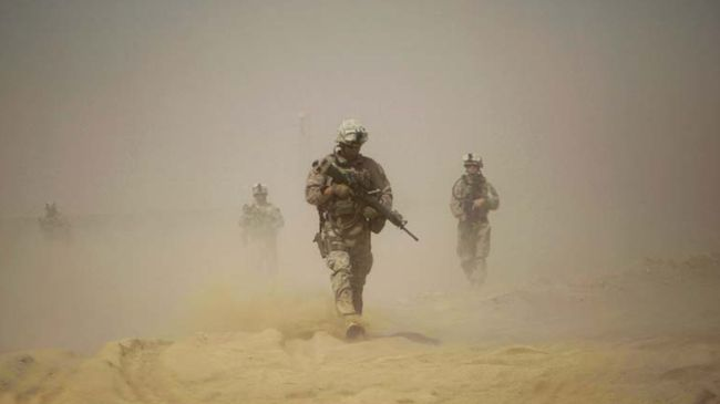 Photo of 3 US Marines get slap on wrist for acts of desecration in Afghanistan