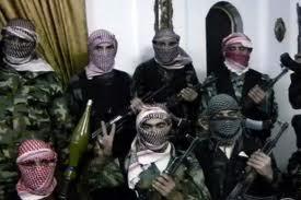 Photo of Turkish Newspaper: Al-Qaeda Camps Training Gunmen to Fight in Syria under Turkish Intelligence's Knowledge