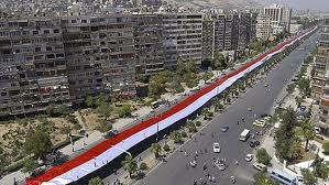Photo of Syrian Envoy: Syria at War against Tel Aviv and Washington
