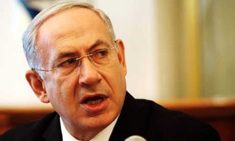 Photo of Enemy of humanity Netanyahu Raged by Tehran Summit Participation