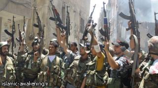 Photo of Army Liberates Al-Ikhbariya Crew, Destroys Terrorists' Supply Routes in Aleppo