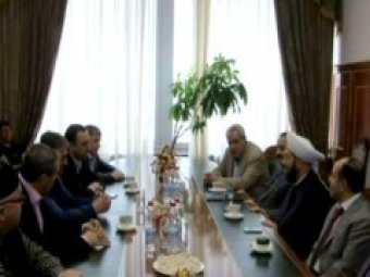 Photo of Syria's Mufti: the terrorists in Syria have turned mosques into slaughterhouse