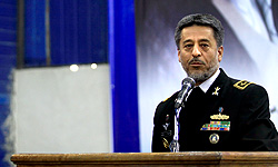 Photo of Navy Commander: No Regional Decision Possible without Iran