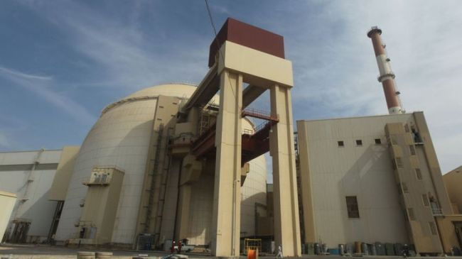 Photo of Iran to take full control of Bushehr nuclear plant by year end: Official