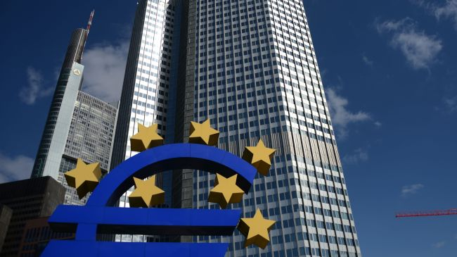 Photo of ECB lowers eurozone growth outlook for 2012, 2013