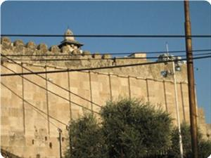 Photo of Slaughterer Israeli occupation authority to close Ibrahimi Mosque five days
