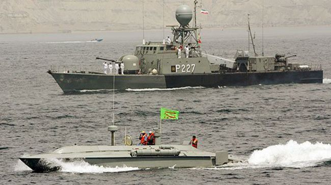 Photo of Iran can ensure Indian Ocean security against pirates: Cmdr.
