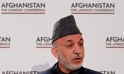 Photo of Karzai Underlines Importance of Consultations with Iran on Regional Issues
