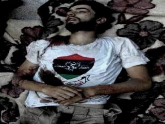 Photo of Libyan terrorists killed in Aleppo, 15 insurgents annihilated in Homs