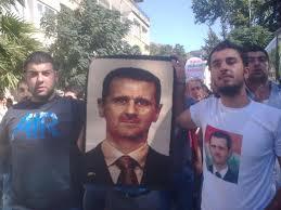 Photo of Video- Over 50 000 Turkish People in Hatay show solidarity to Hero Assad