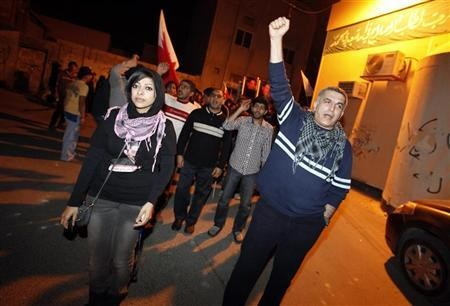 Photo of Zionist Puppet Bahraini court jails daughter of imprisoned activist