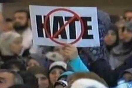 Photo of American Awakening: Michigan activists protest anti-Islam film