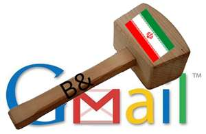 Photo of Iran Bans Gmail amid Google Denial to Block Anti-Islam Film