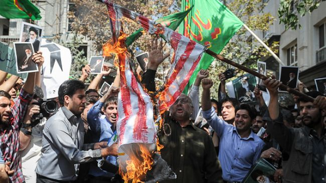 Photo of Iranians set to stage nationwide protests against anti-Islam film