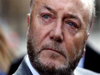 Photo of Galloway slams the West policies