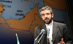Photo of Iran Rejects West's Allegations about Leaving Negotiations