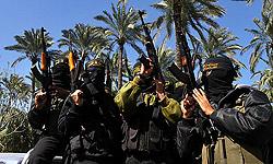 Photo of Al-Qassam Brigades Fires Several zionsit Israeli Military Sites