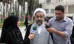 Photo of Intelligence Minister: Iran Standing against Enemies' Daily Cyber Attacks