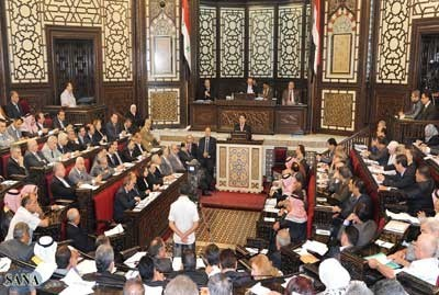 Photo of Al-Laham: We Call on World Parliaments to Exert Pressure on Governments Supporting Terrorists in Syria