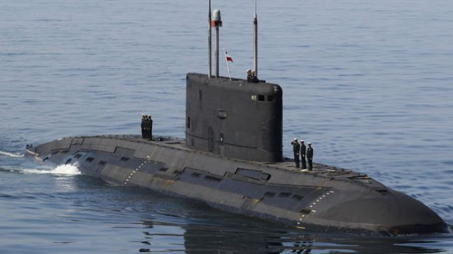 Photo of Collision involving nuclear submarine prompts Pentagon investigation